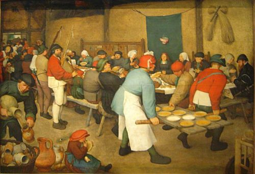 Pieter_Bruegel_wedding