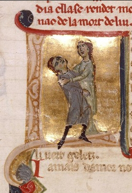 early romance, phnar phnar