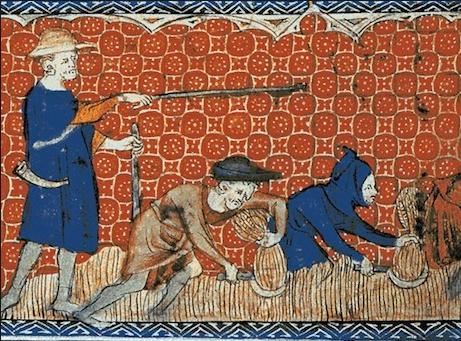 neo-feudalism