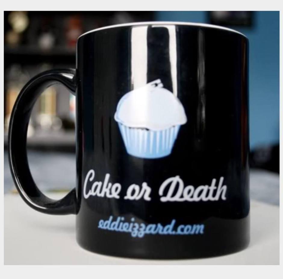 the work mug